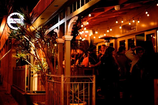 Devonport, Nueva Zelanda: Nightlife