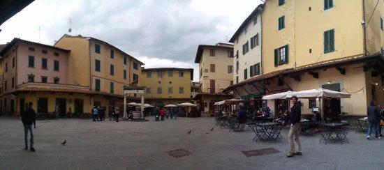 Pistoia, Italy: 20170326_140437_Pano_large.jpg