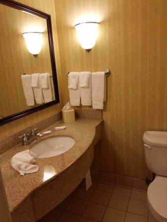 Hilton Garden Inn Seattle North / Everett   UPDATED 2017 Prices U0026 Hotel  Reviews (Mukilteo, WA)   TripAdvisor