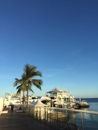 Movenpick Hotel Mactan Island Cebu: モーベンピックホテル☆