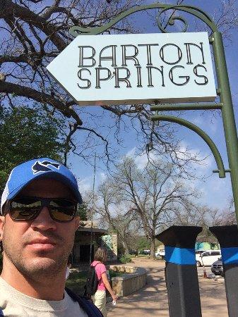 Photo of Playground Barton Springs Playground at 2201 Barton Springs Rd, Austin, TX 78746, United States