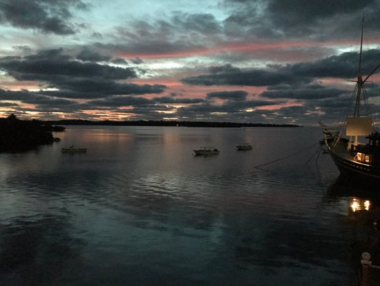 Manta Ray Bay Resort: photo0.jpg