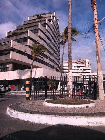 Ondina Apart Hotel : photo0.jpg