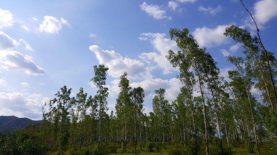 Foto de Provincia de Prachuap Khiri Khan
