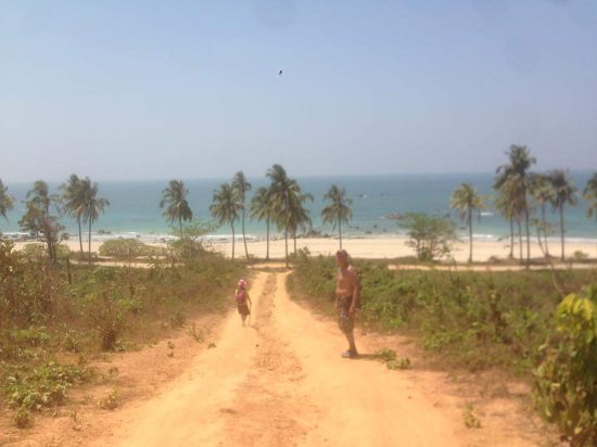 Chaungtha, Birma: FB_IMG_1490344384561_large.jpg
