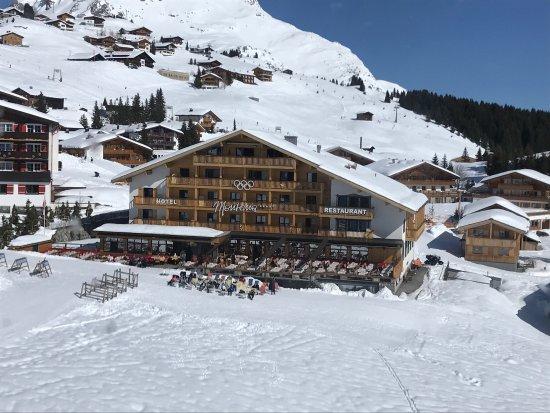 Hotel Montana張圖片