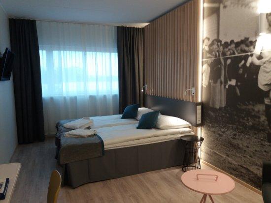 Interior - Picture of Kalev Spa Hotel&Waterpark, Tallinn - Tripadvisor