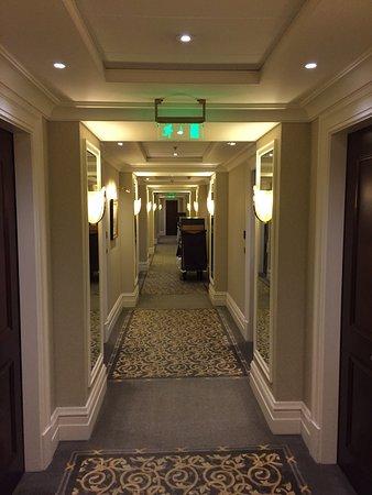 基輔洲際飯店照片