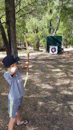 Busselton Archery & Family Fun Park: Resized_20170328_132554_large.jpg