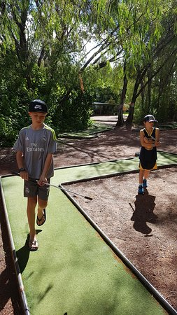 Busselton Archery & Family Fun Park: Resized_20170328_143754_large.jpg
