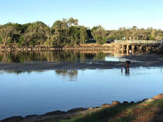 Brunswick Heads, Australië: photo3.jpg