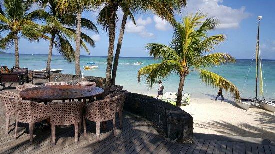 Trou aux Biches Beachcomber Golf Resort & Spa: IMG-20170327-WA0028_large.jpg