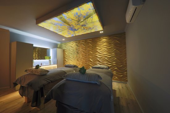 Somerset West, South Africa: Summer Treatment room Spa