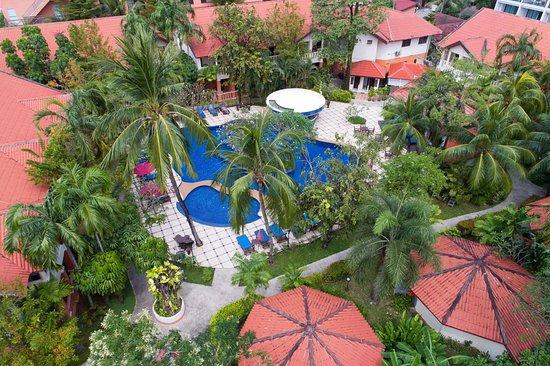 海頓李拉哇地度假村照片
