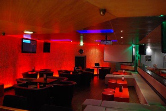 Gruenwald, Tyskland: Lounge..