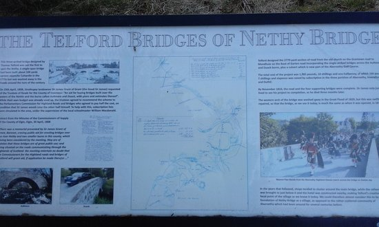 Nethy Bridge, UK: Nethybridge Hotel