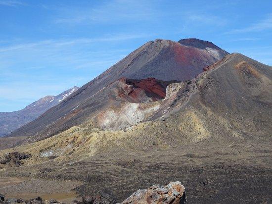 Tongariro National Park, New Zealand: photo0.jpg