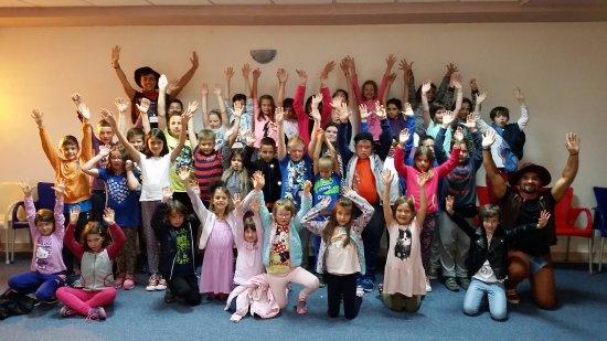 Gradac, Kroatië: Kids Club