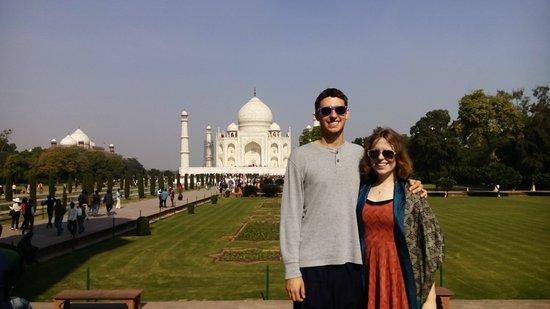 Taj India Journey
