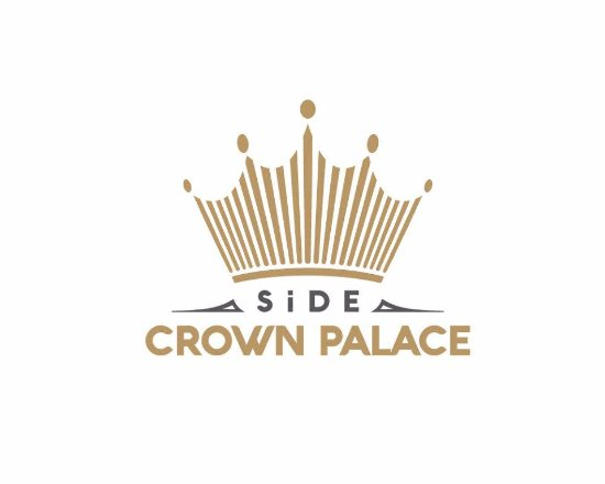Side Crown Palace Logo