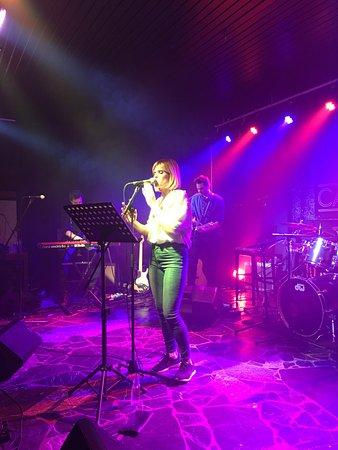 Drogenbos, Belgium: Julie Compagnon