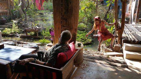 BaanBooLOo Village