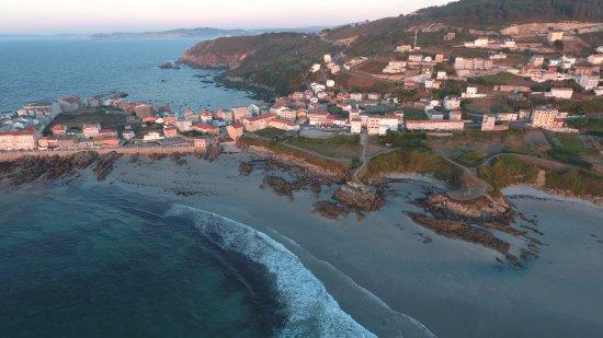 Caión, A Laracha, A Coruña, Galicia