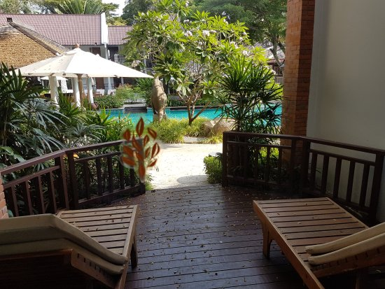Woodlands Hotel & Resort: Suite Room