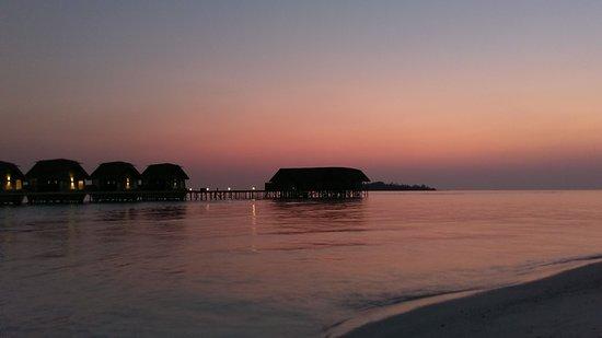 Zdjęcie Cocoa Island by COMO