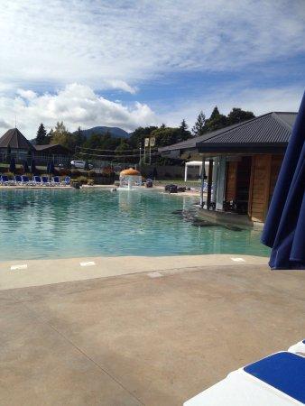 Lake Taupo TOP 10 Holiday Resort: photo0.jpg