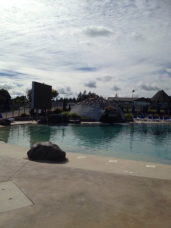 Lake Taupo TOP 10 Holiday Resort: photo1.jpg