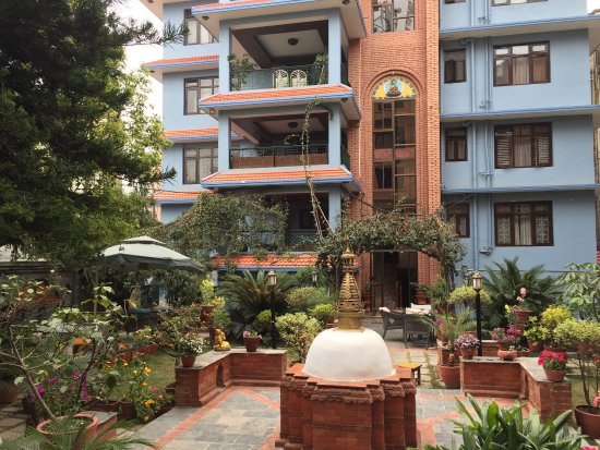 Hotel Ganesh Himal: photo0.jpg