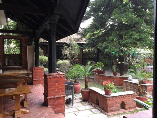 Hotel Ganesh Himal: photo2.jpg