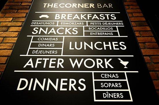 The Corner Hotel (Barcelona, Spanien) - omdömen och prisjämförelse - TripAdvisor
