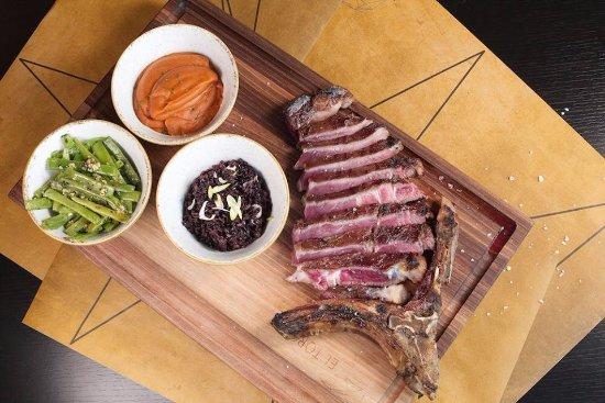 Steakhouse Very Good Review Of El Toro Restaurant Bar Zagreb Croatia Tripadvisor