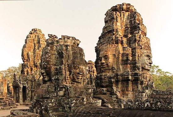 Angkor Doors