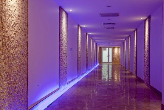 Guven Termal Kizilcahamam- Spa & Convention Center: mescit ,toplantı salonları bağlantı tüneli