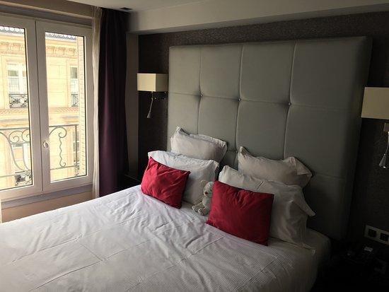 Hotel Opera Marigny: photo0.jpg