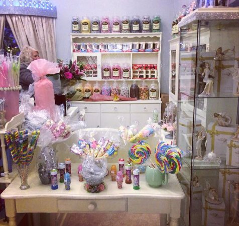 The Fairy Godmother Shop