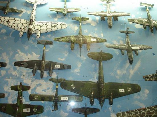 Wiltz, Luxemburgo: la visite du musée des ardennes est vraiment à voir pour les FERUS DE LA GUERRE 40_45