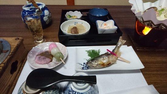 Minshuku Yamatoya