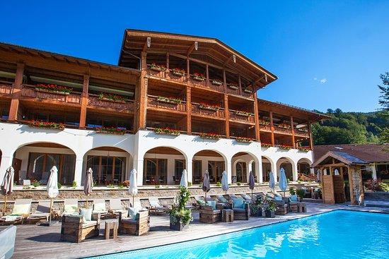 BEST WESTERN PLUS Berghotel Rehlegg