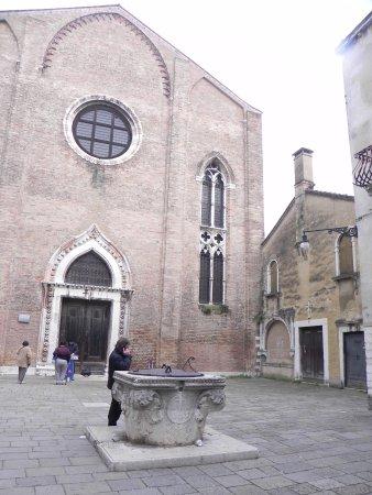 Campo San Vio