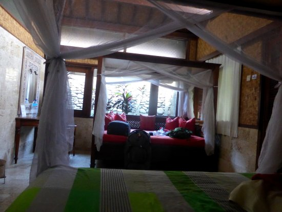 Guci Guesthouses Picture