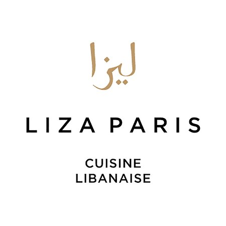Restaurant Liza : Liza Paris