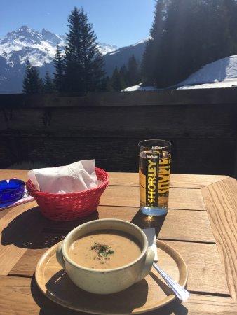 Savognin, Svizzera: photo0.jpg