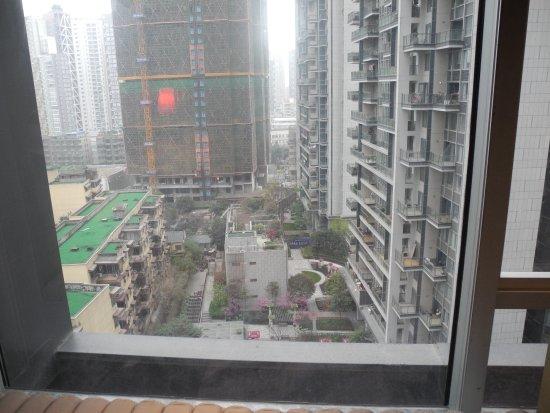 Rhombus Park Aura Chengdu Hotel Εικόνα