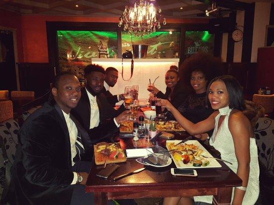 Geldrop, Países Baixos: The best steakhouse Ever