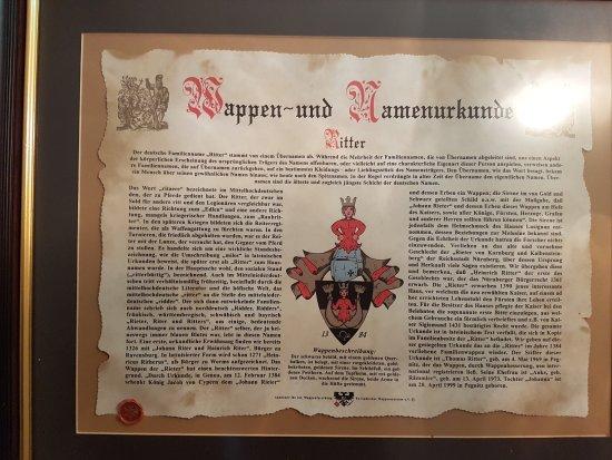 Obertrubach, Allemagne : historia obiektu