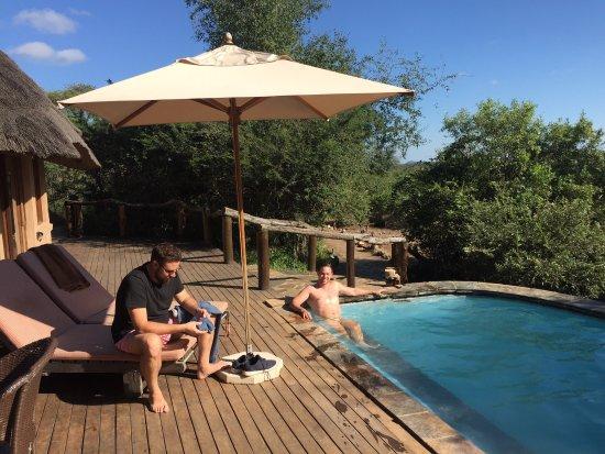 Madikwe Game Reserve, Sudáfrica: photo4.jpg
